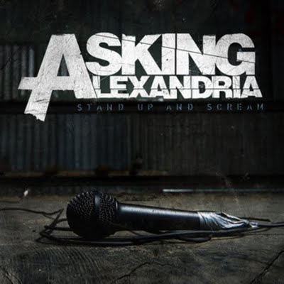 2010.07.18 Asking Alexandria - Hey There Mr. Brooks (Live ...