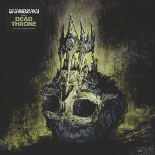 The devil wears prada Dead throne