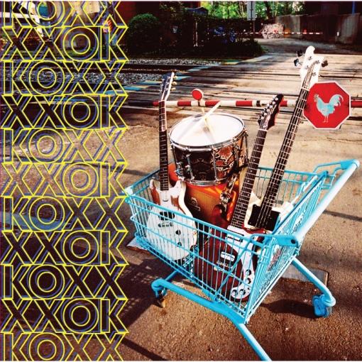 The Koxx Access OK