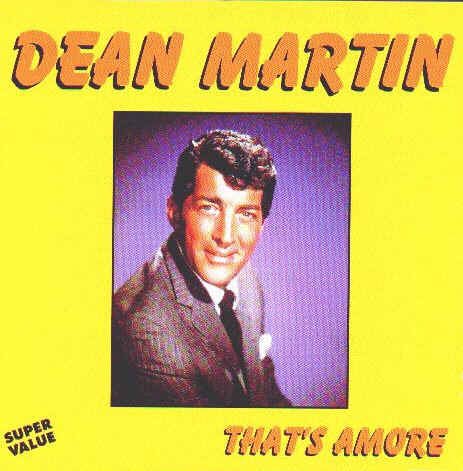 Dean Martin That s Amore