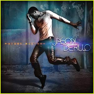 Jason Derulo Future History