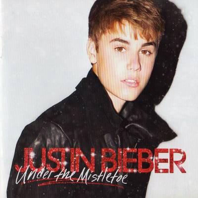 Justin Bieber Mistletoe Justin Bieber Under Th...