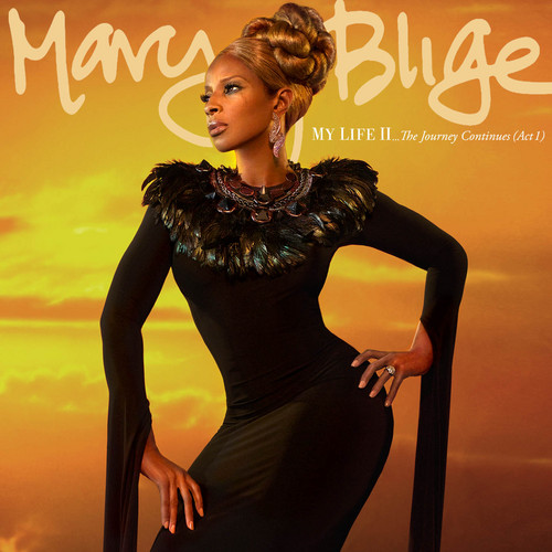 Mary J. Blige My Life Ii... The Journey Continues (act 1)