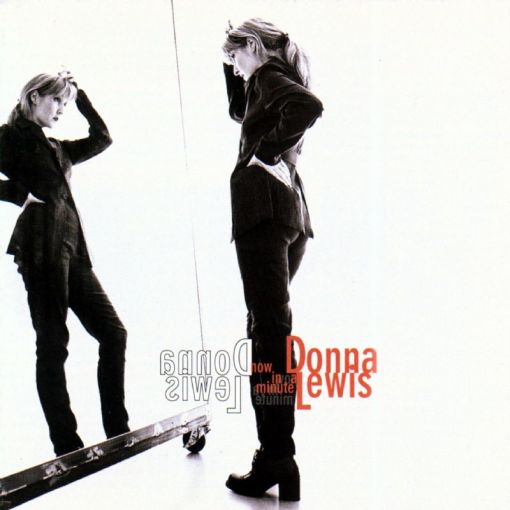Donna Lewis Now In A Minute