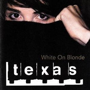 Texas White On Blonde