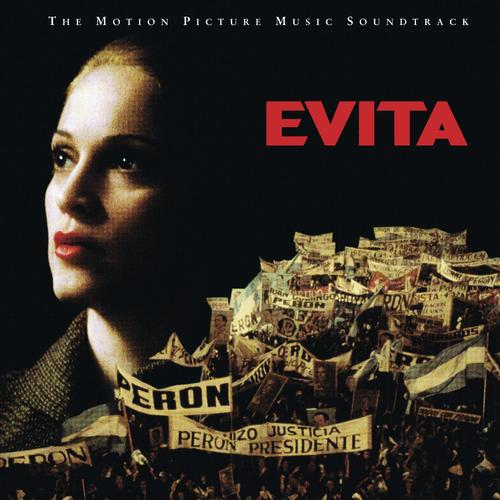 Various Artists Evita (soundtrack)