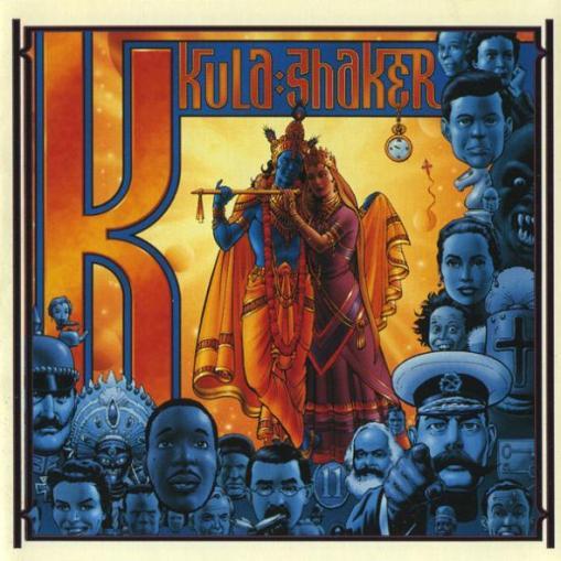 Kula Shaker K