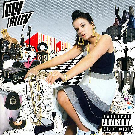 Lily Allen Alright, Still