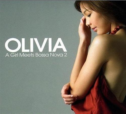 Olivia Ong A Girl Meets Bossanova 2
