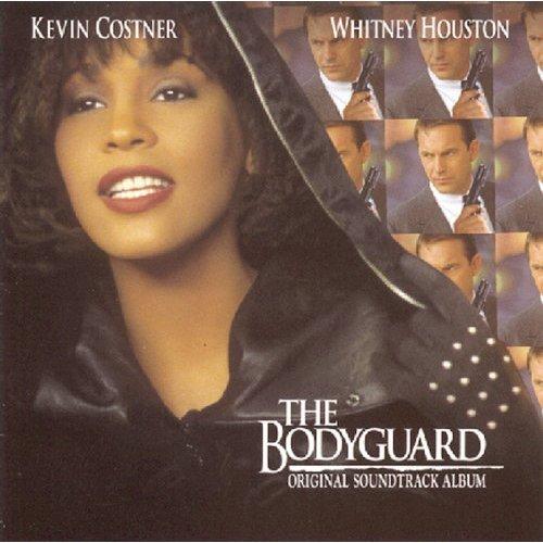 Whitney Houston The Bodyguard: Original Soundtrack Album
